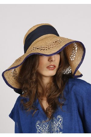 MARAINA LONDON AUDREY sun hat