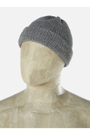 Universal Works Hats - Short Watch Hat - Aran