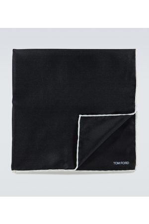 Tom Ford Silk pocket square
