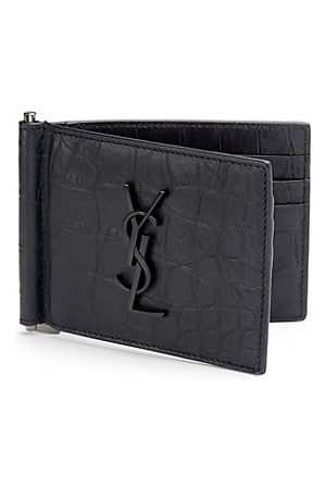 Saint Laurent Portodoll Bifold Wallet