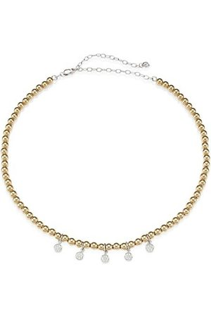 Sydney Evan 14K Yellow & Diamond Baby Disc Charm Necklace