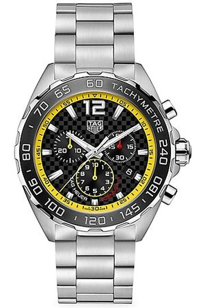 Tag Heuer Formula 1 Stainless Steel Bracelet Chronograph Watch