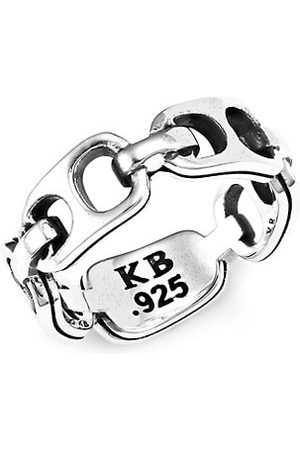 King Baby Studio Small Pop Top Sterling Infinity Band