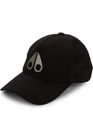 Moose Knuckles Logo Icon Baseball Cap