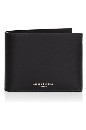Dunhill Duke Leather Billfold Wallet