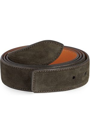CORTHAY Leather Strap
