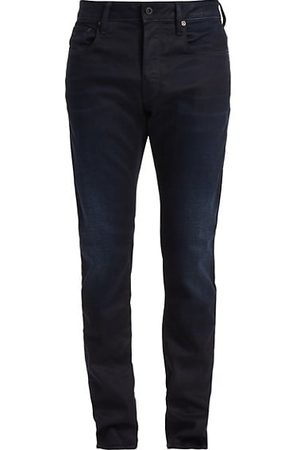 G-Star 3301 Skinny Fit Jeans