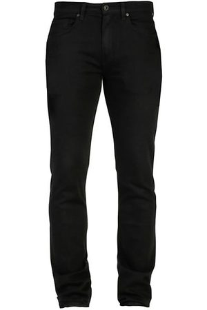 Paige Federal TRANSCEND Slim Straight Fit Jeans