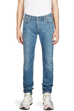 Acne Studios North Mid-Rise Slim-Fit Jeans