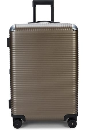Fpm – Fabbrica Pelletterie Milano Bank Light Check-In Spinner Suitcase