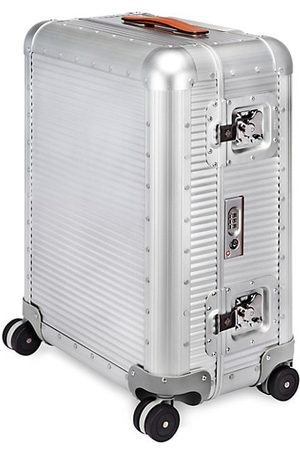 Fpm – Fabbrica Pelletterie Milano Men Suitcases & Luggage - Bank S Cabin Spinner 55 Suitcase