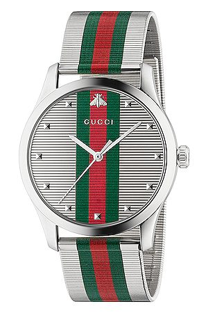 Gucci G-Timeless Contemporary 42mm Watch in