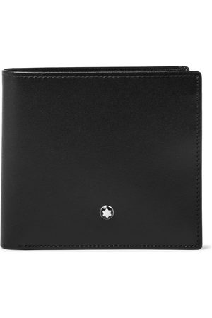 Mont Blanc Meisterstück Leather Billfold Wallet
