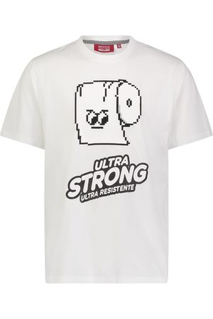 MOSTLY HEARD RARELY SEEN Ultra Strong cotton T-Shirt