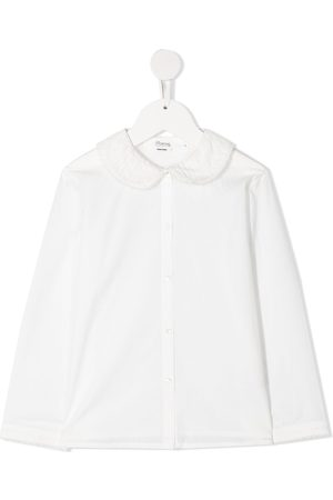 BONPOINT Collared top