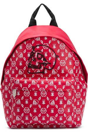 Philipp Plein Monogram backpack