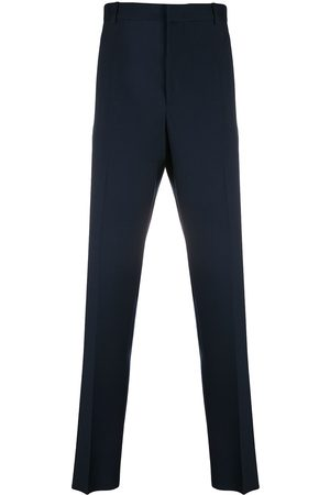 Jil Sander High-waisted skinny fit trousers