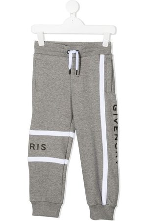 Givenchy Panelled tracksuit bottoms