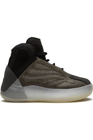 adidas QNTM high-top sneakers