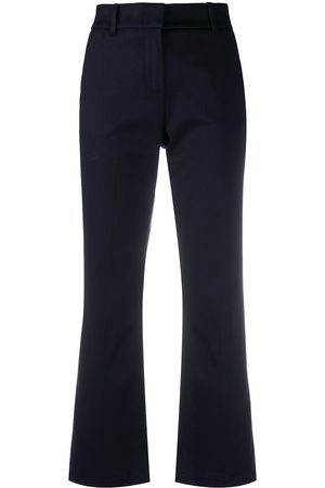 DEPARTMENT 5 Bootcut cropped trousers