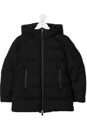 HERNO Down padded jacket
