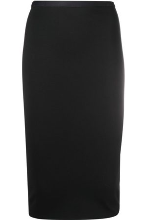 BLANCA Pencil design skirt