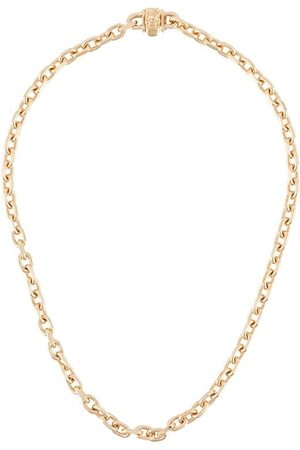 EMANUELE BICOCCHI Plated chain necklace