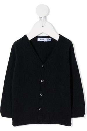 KNOT Noto knitted jacket
