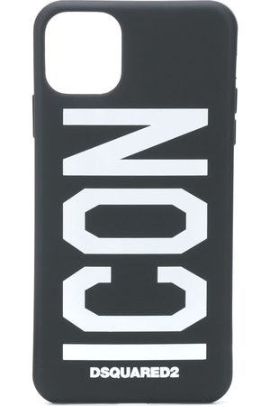 Dsquared2 Icon print iPhone 11 Pro Max case