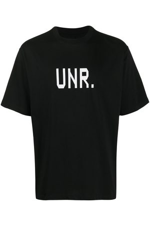 Unravel Project Highway printed T-shirt