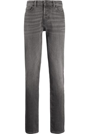 Zadig & Voltaire Washed slim-fit jeans
