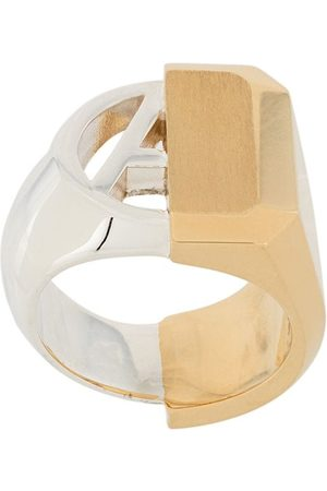 AMBUSH KK hues misfit ring