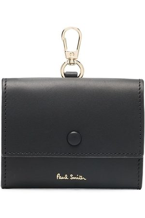 Paul Smith Artist Stripe cardholder