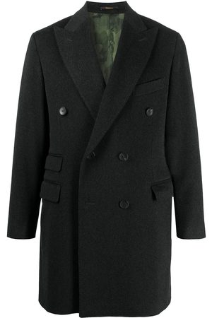 A.N.G.E.L.O. Vintage Cult 2000s double-breasted coat