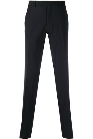 Sandro Tailored tuxedo trousers