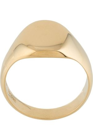 WOUTERS & HENDRIX Midnight Children signet ring