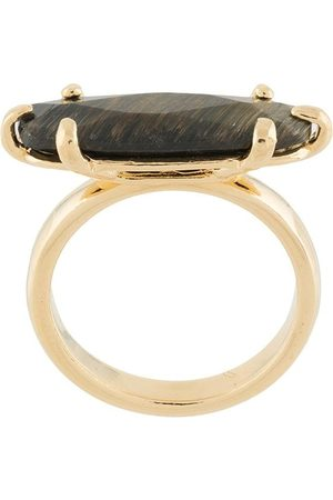 WOUTERS & HENDRIX Midnight Children tiger eye ring