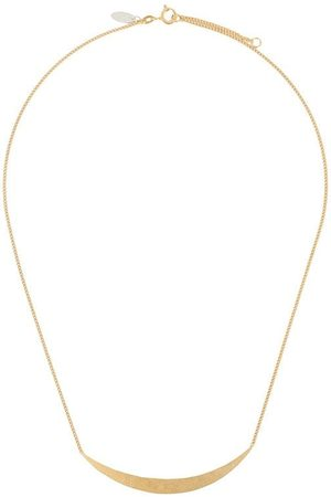 WOUTERS & HENDRIX Midnight Children short necklace