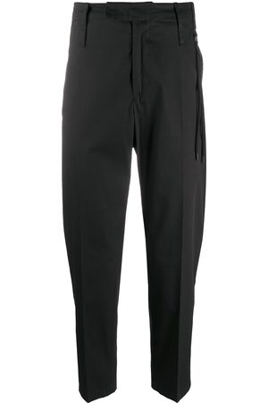 CRAIG GREEN High-waisted trousers