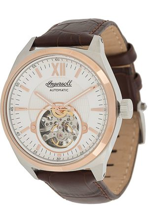 INGERSOLL 1892 The Shelby Automatic 44mm