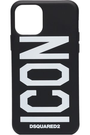 Dsquared2 Icon print iPhone 11 Pro case