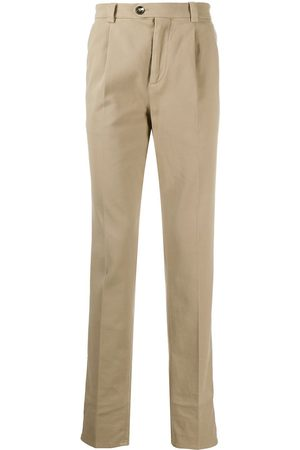 Brunello Cucinelli Classic chino trousers