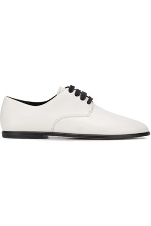 CamperLab TWS asymmetric oxford shoes
