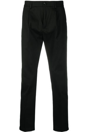 DEPARTMENT 5 Mid-rise slim-fit chinos