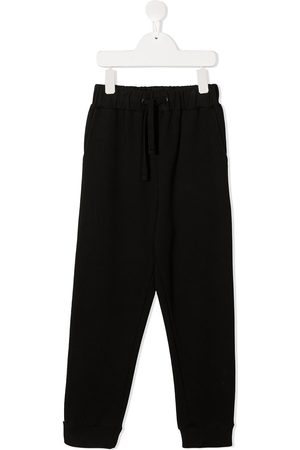 Le pandorine Metallic detail track pants