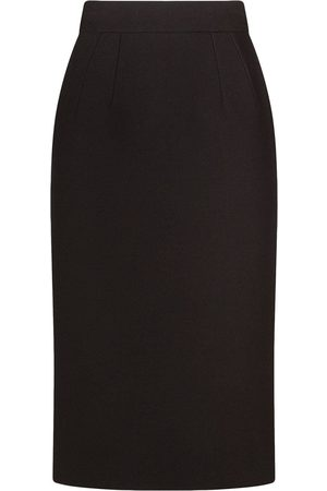 Dolce & Gabbana Pencil midi skirt