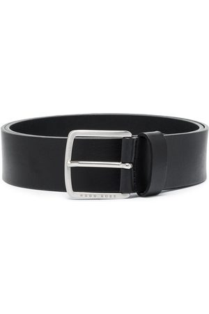 HUGO BOSS Sjeeko buckle belt