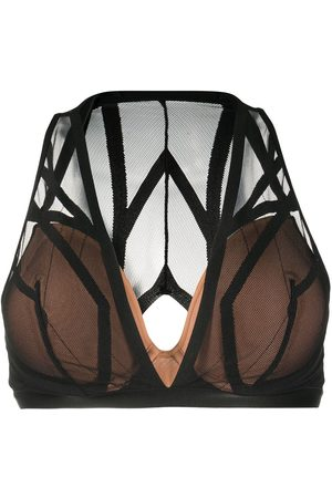 Marlies Dekkers The Illusionist plunge bra