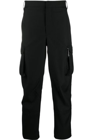 Givenchy Cargo pocket trousers