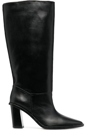 Kenzo Knee-length pointed boots